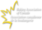 Baking Association of Canada | Association canadienne de la boulangerie